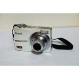 Camara Fotográfica Kodak Easyshare C613