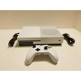 Consola Xbox One S Slim 500gb Fabricación 2017