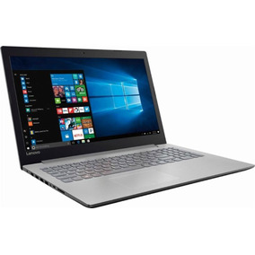 Notebook Lenovo Intel Core I3 8ger 4gb 1tb 15,6pol - Novo