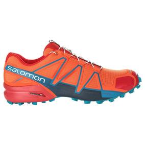 Tenis Hombre Deportivo Speedcross 4 L39842100 Salomon