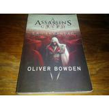 Libro Assassins Creed La Hermandad Oliver Bowden