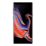 Samsung Galaxy Note9 Dual SIM 128 GB Midnight black