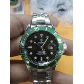 2b57f3afdea 00 Rolex Ouro Macico - Relógios De Pulso no Mercado Livre Brasil