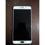 Samsung Galaxy A9 Pro - Display Queimado