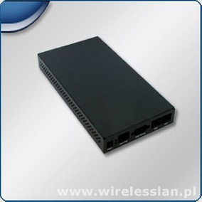 Mikrotik- Indoor Case Ca 433u (rb333/rb433 Usb)