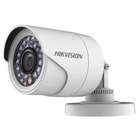 Camera Hikvision Infra B 1,0 Mp Hd Tvin Ir 20 3,6mm 60