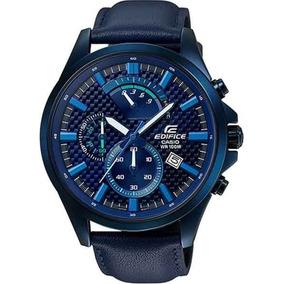 56068e766455 Relogio Casio Edifice Ef 558 Original - Relógio Casio Masculino ...