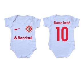 b46e8dc7696 Roupas Para Bebe Do Internacional - Roupas de Bebê no Mercado Livre ...