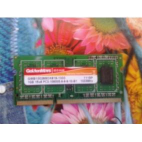 Memoria Ram Ddr3 1 Gb