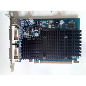 Tarjeta Video Ati Radeon Pci-express Hd4350 Ddr2 1gb Dual