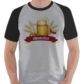 e297f59a75 Oktoberfest - Camisetas e Blusas no Mercado Livre Brasil