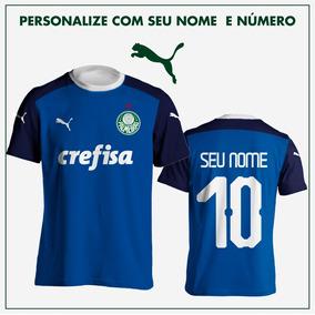 965c73c633 A Nova Camiseta Do Palmeiras - Camisetas e Blusas no Mercado Livre ...