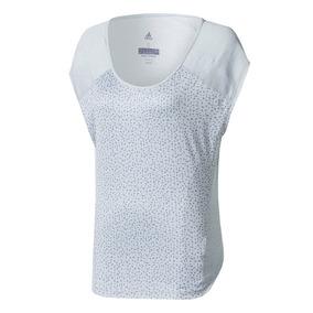 Camiseta Remera adidas Response Entrenamiento Running Dama
