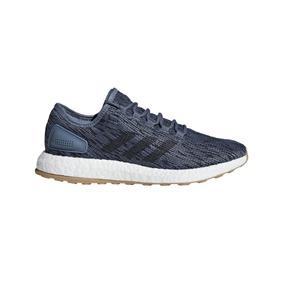 Zapatillas adidas Running Pureboost Hombre Ae/ng