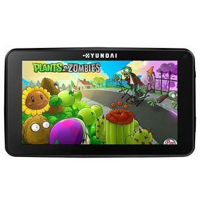 Tablet Hyundai Maestro Tab Hdt-7433l 7.0 Wi-fi 8gb