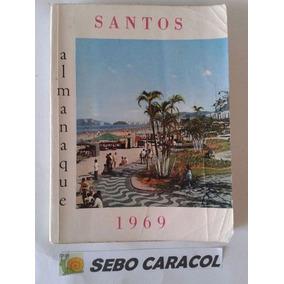 Almanaque Do Santos Fc 1912 - Livros no Mercado Livre Brasil b7f819b463cc2