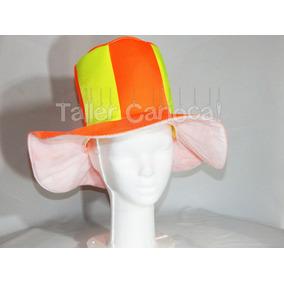 15 Sombreros Para Carnaval Carioca - Cotillón en Mercado Libre Argentina ee491a06eb0