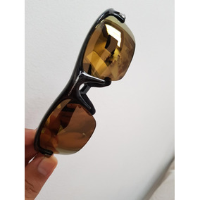 Oakley Unknown Gold Iridium Original - Óculos no Mercado Livre Brasil ee829117c8