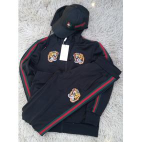 Buzo Gucci Tiger Exclusive
