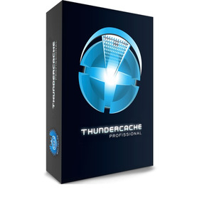 Servidor Thundercache 7.2 Fullcache Configuração Pronta