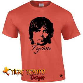 Playera Game Of Thrones Mod. 08 By Tigre Texano Designs