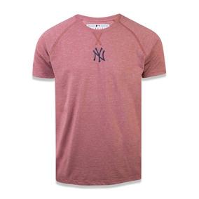 Camisetas New Era Yankees - Camisetas e Blusas Manga Curta em São ... d279e7a8bb0