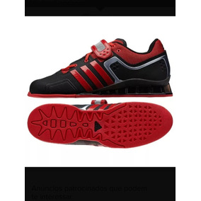 1a4e81004c5 Adidas Adipower Weightlifting Lpo - Tênis no Mercado Livre Brasil