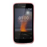 Telefono Celular Nokia 1 Rojo