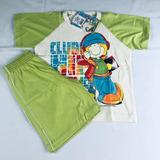 33c15e5d0c0c5f Turma Da Mel Pijamas no Mercado Livre Brasil