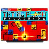 Tetris 2 Flash Japones - Nintendo Famicom