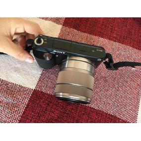 Camera Digital Sony Nex F3