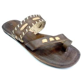 261e769c6b Sola Couro Cru 3 Mm - Sapatos no Mercado Livre Brasil