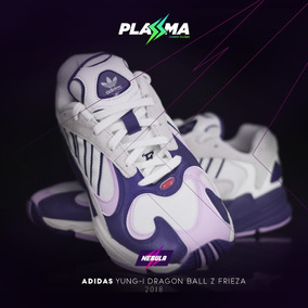new style d6754 17eed adidas Yung-1 Frieza