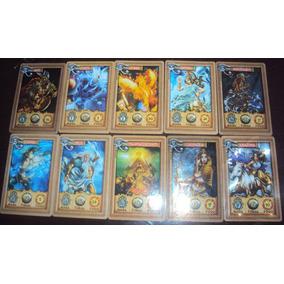 Cards Mythomania Elma Chips
