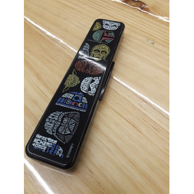 Star Wars -ohashis Y Cubierto Con Caja Darth Vader C3po Yoda