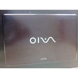 Laptop Sony Vaio Pcg-3j1l Por Partes