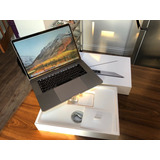 2017 Apple Macbook Pro 15 Core I7, 512 Gb