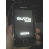 Telefono Samsung Galaxy Gio S5660l Con Detalles