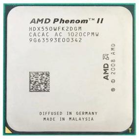 Processador Amd Phenom Ii X6 1055t 2,8 Ghz 125w