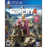 Far Cry 4 + Primal - Ps4 - Digital - Manvicio Store