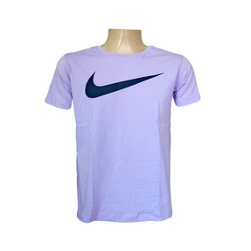 Camisas - Camisa Nike Lilás