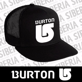 Gorra Burton - Ropa y Accesorios en Mercado Libre Argentina dcd90cdaa68