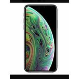 iPhone Xs Max 256 Gb Cinza Espacial Original
