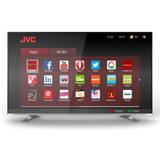 Smart Tv Led Jvc 50 Fhd Jvc Netflix Youtube