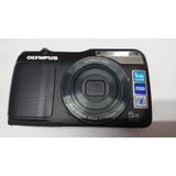 Cámara Fotográfica Digital Olympus 14mp, Como Nueva. Vhcf