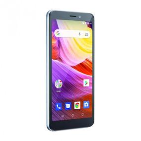 Smartphone Multilaser Ms50g 5,5 1g Ram 8g Preto/prata P9072