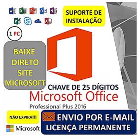 Promoção Serial Key Windows 7 Professional 32/64 Bits Pt Br