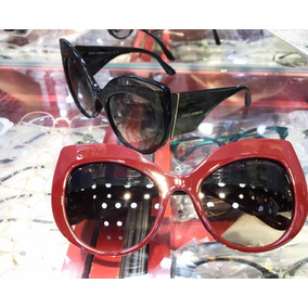 10753a4c78998 Oculos De Sol Feminino Degrade Grande - Óculos no Mercado Livre Brasil