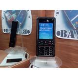 Nokia 3250 Black Telcel Excelente !!