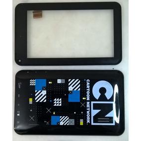 Tablet Cartoon Network Carcaça